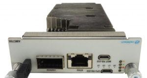 AMC705 procesador con soporte para SRIO/PCIe