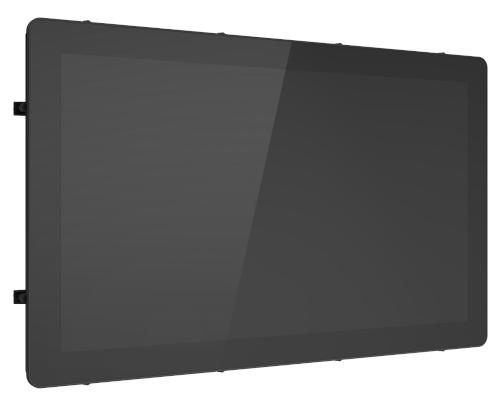 "ARC-21W33 y ARC-21W34 Paneles PC con pantalla táctil de 21,5"""