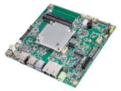 Tarjeta CPU industrial mini-ITX AIMB-218