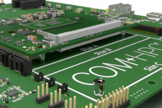 PICMG ratifican la especificación COM-HPC