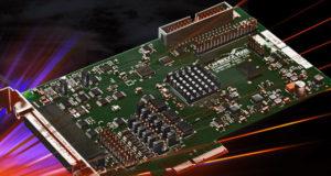 HPx-410 Tarjeta PCIe para entrada de radar
