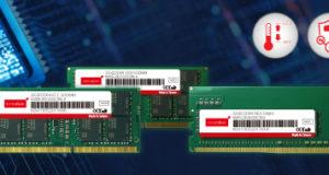 Módulos DRAM DDR4 industriales para matrices FPGA