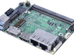 LP-179 y LV-6712 Tarjetas Mini-ITX con procesador intel