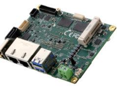 PICO-TGU4 Tarjeta Pico-ITX con procesador de undécima generación