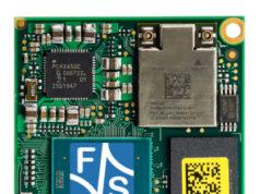 PicoCoreMX8MP Módulo con procesador i.MX 8M Plus