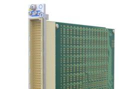 40-619 Módulos multiplexores PXI con monitorización integrada