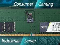 Alianza de cadena ecológica DDR5