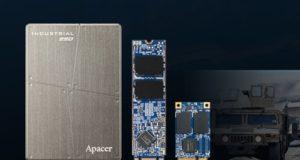SSD Defense que cumplen pruebas militares estándar