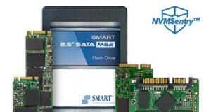 Unidades SSD DuraFlash para uso industrial