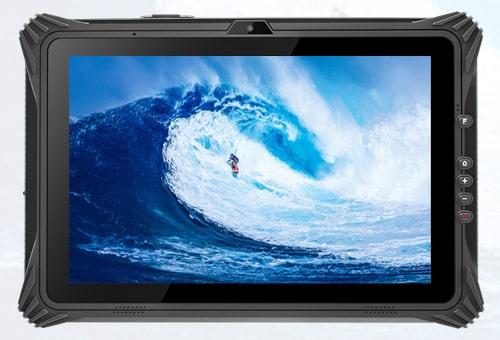 Tablet rugerizado EM-I20U con batería intercambiable