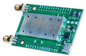 Placa de desarrollo ESP32-M1