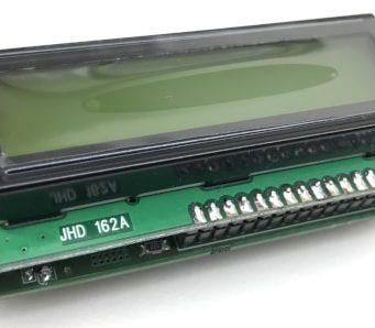 LCDduino Módulo LCD 16x2 compatible con Arduino