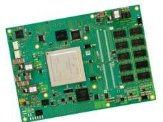 SoM miriac MPX‑LX2160A con procesadores NXP LX2160A