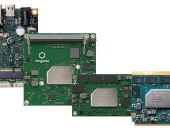 Tarjetas edge computing con los nuevos procesadores Elkhart Lake