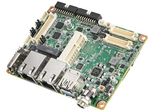 Sistemas embebidos con i.MX8M Plus