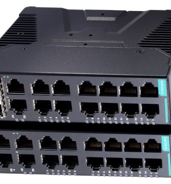 Switch Ethernet industrial SDS-3016