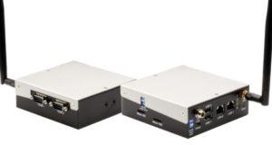 SRG-3352C Gateway IoT compacto para redes periféricas