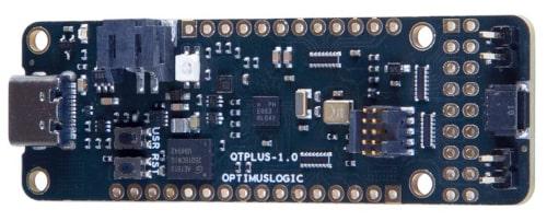 Placa de desarrollo QuickLogic EOS S3