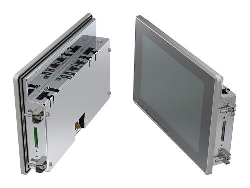 Panel de montaje HMI TANARO 7.0 BX PCT