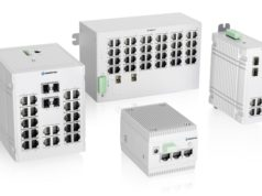 KSwitch Nuevos switches Ethernet de grado industrial