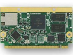 Módulo de computación ARM μQ7-C72