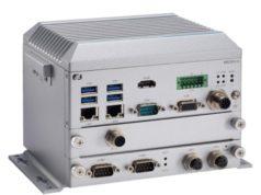 tBOX510-518-FL box PC modular sin ventilador