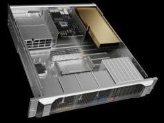 Certificación de servidores industriales para IA