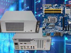 KCO Ordenadores industriales con opciones de certificación FCC, CE y UL