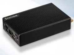 Station P2 Mini PC con procesador Rockchip RK3568
