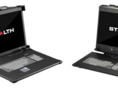 Workstations portables StealthBox para usos industriales