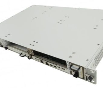 VTX951 Chasis OpenVPX 1U para montaje en rack