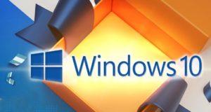 Nueva versión de Windows 10 Enterprise en exclusiva