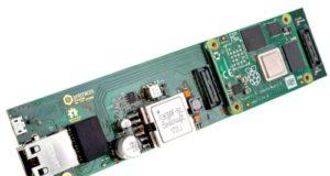 Módulo de computación RISC-V ARVSOM
