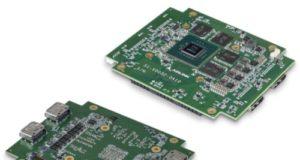 Sistemas PC/104 IBW-6954 y CM5-P1000