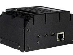 Mini PC industrial EC90A-GH certificado Ubuntu