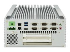 FPC-8100 Box PC con procesador Intel Core i3/i5/i7/i9