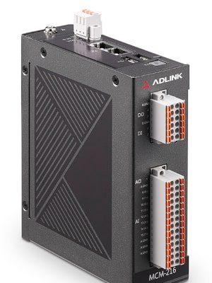 DAQs MCM-216 y MCM-218, basados en un ARM Cortex-A9