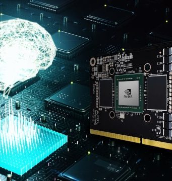 SBC Jetson TX2 NX para Inteligencia Artificial y Edge