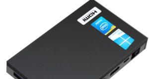 Mini PC fanless Quieter 2