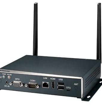 EPC-R4760 Box PC con procesador Qualcomm APQ8016