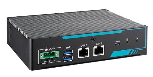 Ordenadores VAC-1000 para Inteligencia Artificial edge