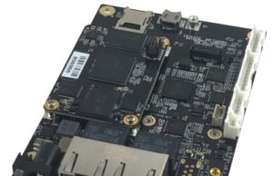 SBC Venice GW7200 basada en microprocesadorer NXP i.MX8M