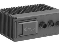 XSR Tactical Secure Server Ordenador para vehículos terrestres