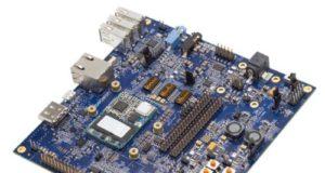 Zoom i.MX 8M mini kit de desarrollo para aplicaciones industriales