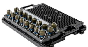 Switches Gigabit rugerizados µMAGBES
