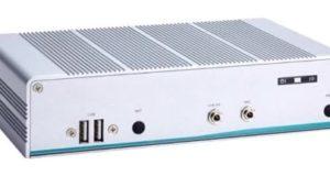 Box PC industrial sin ventilador eBOX626-311-FL