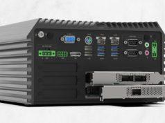 Ordenadores industriales DS-1300