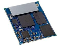 SoM Connectcore 8M Mini