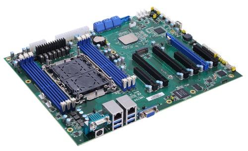 IMB700 Placa madre ATX de grado servidor para IA y HPC
