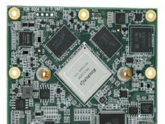SMARC-fA3399 Módulo con procesador ARM Rockchip para POS/POI